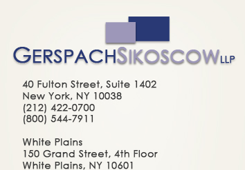 40 Fulton Street, Suite 1402, New York, NY 10601